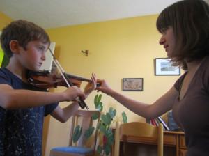 Suzuki Violin Method 2