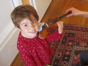 Suzuki Violin Method 3